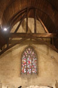 Saint George's Church - Caen Castle