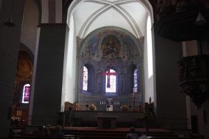 St. Patrokoli Church.