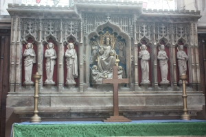 All Saints Pavement Church, York.